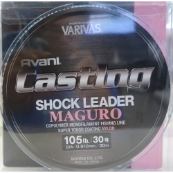 VARIVAS AVANI CASTING SHOCK LEADER MAGURO
