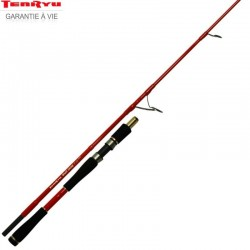 TENRYU BULL DOG EVOLUTION 2.13 M 50/150G