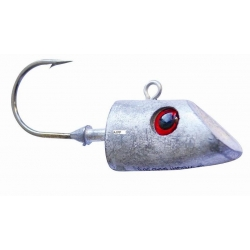 LIP WEIGHT SHAD FIXE STORM
