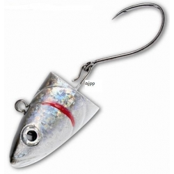 TETE PLOMBEE STORM SHAD JIG HEADS ARTICULE PACK