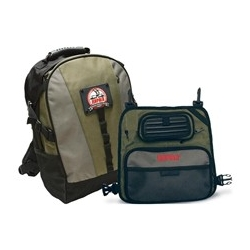 TACTICAL BAG SAC A DOS RAPALA