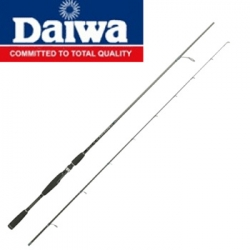 CANNE TOURNAMENT SEA BASS DAIWA 2.10 m  28/84 gr