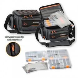 SAVAGE GEAR SAC SYSTEM BOX BAG