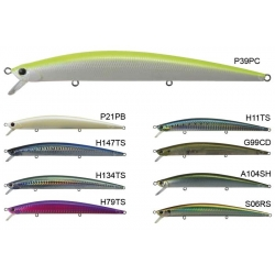 DUO TIDE MINNOW SLIM 140 mm 19 gr H11-TS06-RS