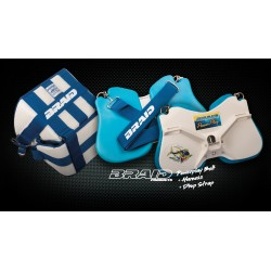 BRAID Powerplay Belt + Harness + Drop Strap
