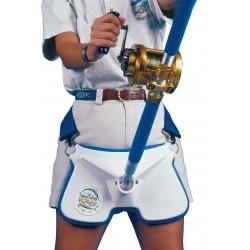 Baudrier Braid Products Brute Buster Fighting Belt (Compatible avec L) de Braid 30900