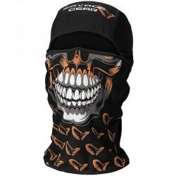 Cagoule Homme Savage Gear Balaclava Skull