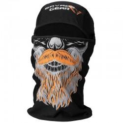 Cagoule Homme Savage Gear Beard Balaclava