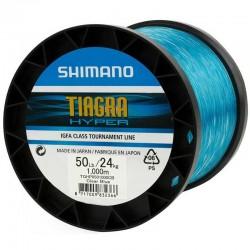 Nylon Tiagre Shimano Hyper bleu