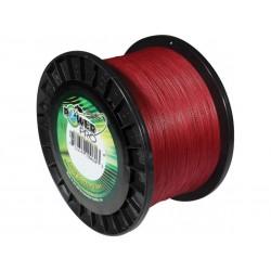 Tresse Power Pro Rouge 1370m