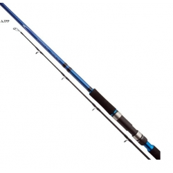CANNE NEXAVE CX GAME TYPE SHIMANO 2.70m H 25/125g