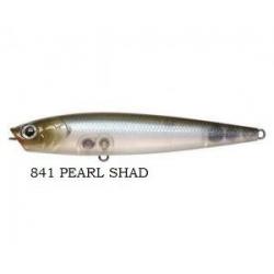 GUNFISH 95-841 PEARL SHAD